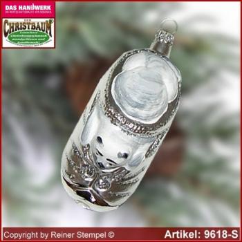 Christbaumschmuck glasfiguren sammlerst cke glasbl serei onlineshop aus lauscha th ringen top qualit - Christbaumschmuck leuchtturm ...